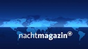 Das Logo des nachtmagazins