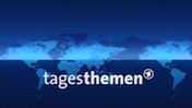 Das Logo der tagesthemen