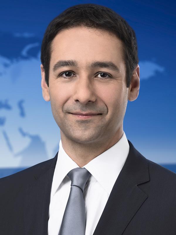 Tarek Youzbachi
