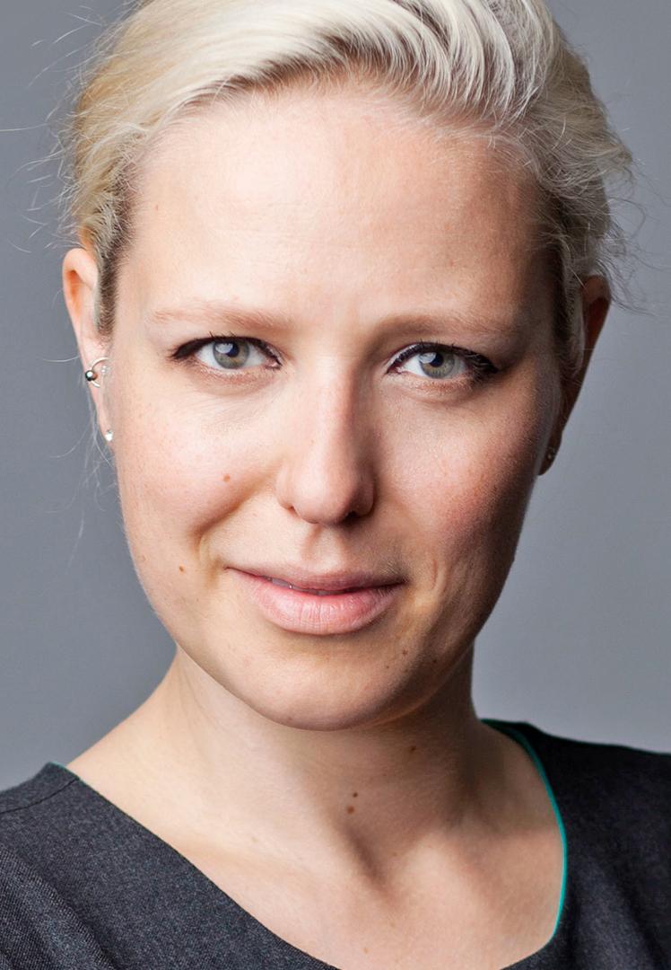 Juliane Leopold