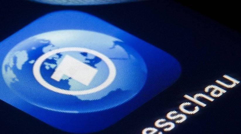 tagesschau-App Logo